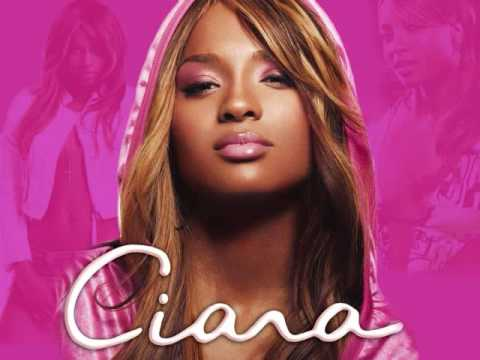 ciara never ever