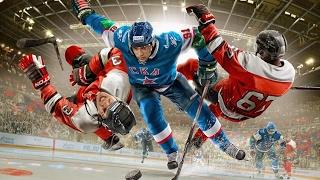 NHL 17 / СКА / ЖЁСТКОЕ МЕСЕВО НА ЛЬДУ / ТРУС НЕ ИГРАЕТ В ХОККЕЙ /КОБРА - КРИСТАЛЛ / РХЛ / КХЛ