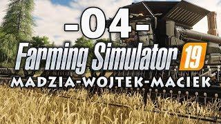 Farming Simulator 19 #04 - On nie umie a ja nie chce /w Gamerspace, Undecided