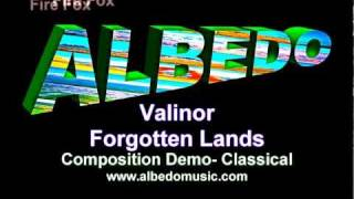 ALBEDO Composition Demo, Classical