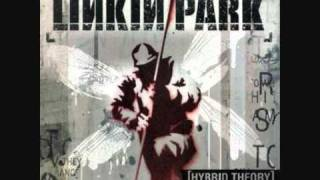 runaway from Linkin Park's first album Hybrid Theory.