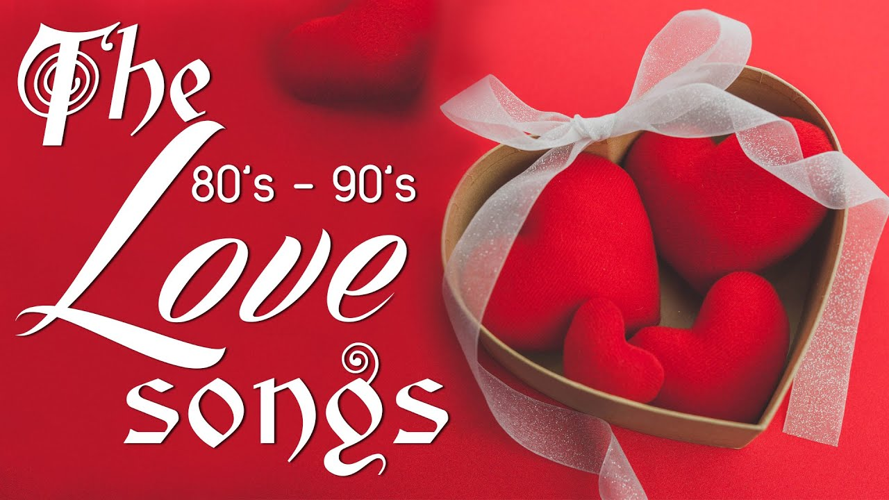 Most Romantic Love Songs Ever 💘 Most Old Beautiful Love Songs 70's 80's 90's