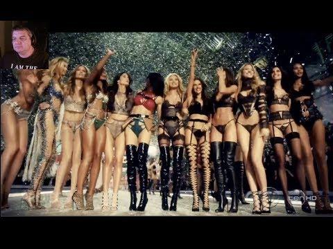 Robyn Lawley Calls for Victoria's Secret Boycott (2018)
