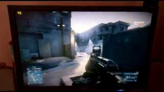 Battlefield 3 PC Gameplay Ultra Settings @ 1440 x 900 HD6950 2G