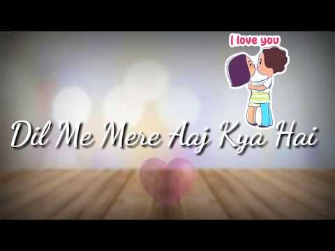 Socha Hai Ye Ki Tumhe|| Baadshaho Movie Song|| WhatsApp Status Video 30sec Sad Song Lyrical Video