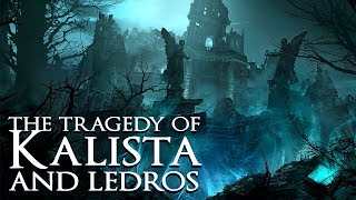 Solid structure with a rushed conclusion || The Echoes Left Behind lore analysis