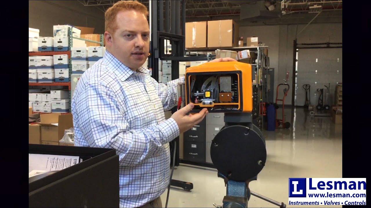 medium resolution of troubleshooting maxon shutoff valves by sound