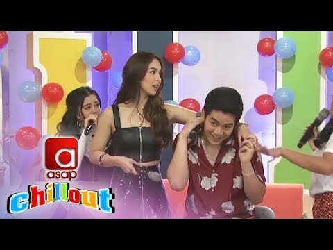 ASAP Chillout: Does Julia already find her one great love?