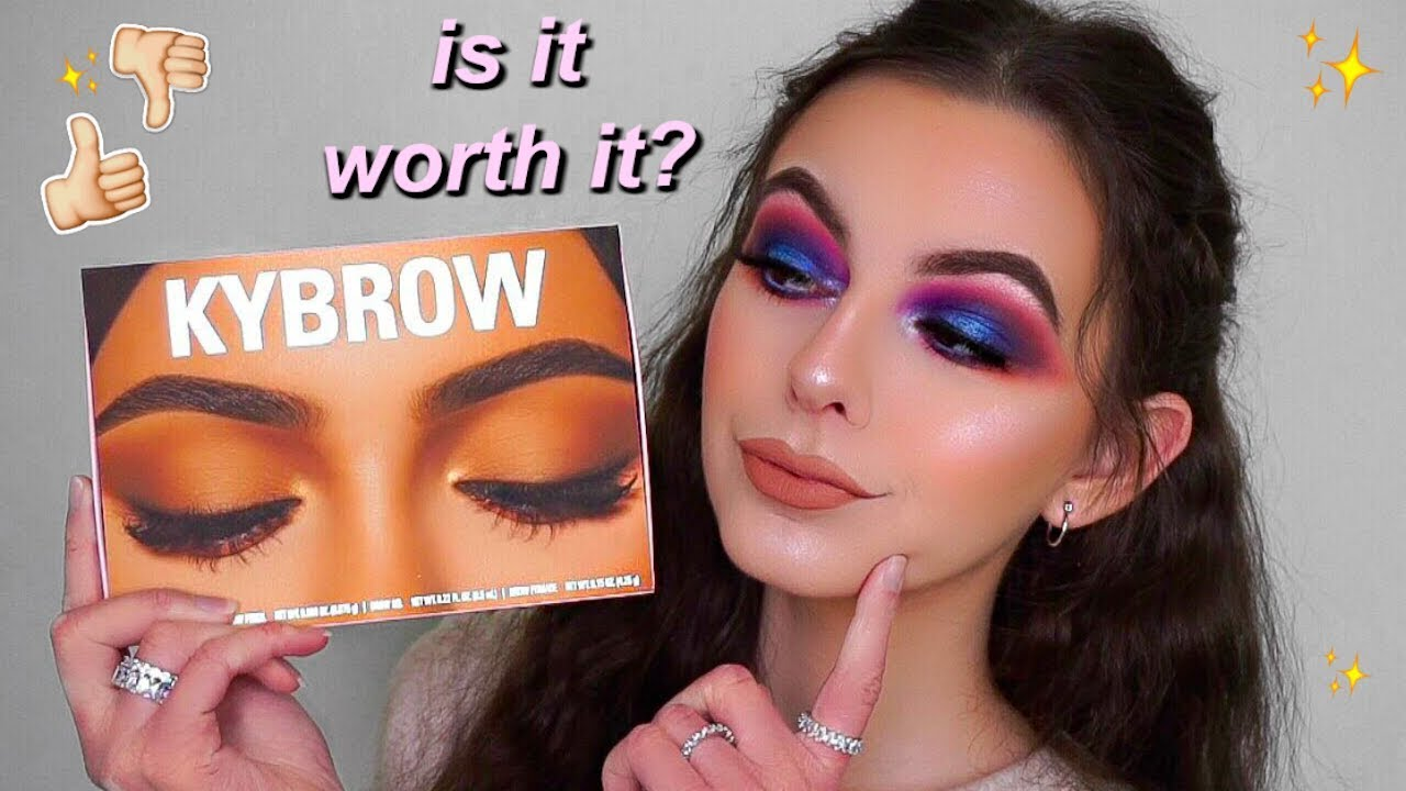 Brow Pencil by Kylie Cosmetics #18