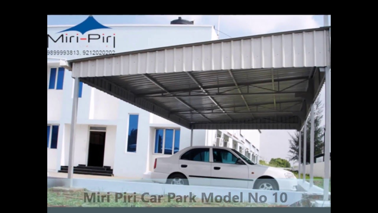 Miri Piri Manufacturers Latest Unique Amp Best Car Parking