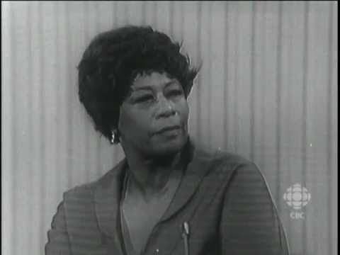 Ella Fitzgerald kicked off a plane because of her race: CBC Archives | CBC