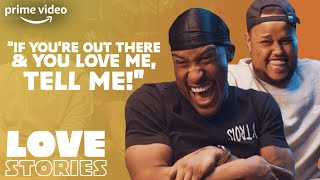 Yung Filly & Chunkz Wet Themselves Laughing At Amazing Hawaiian Shirt Love Story | Prime Video