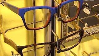 як зробити оправу для окулярів