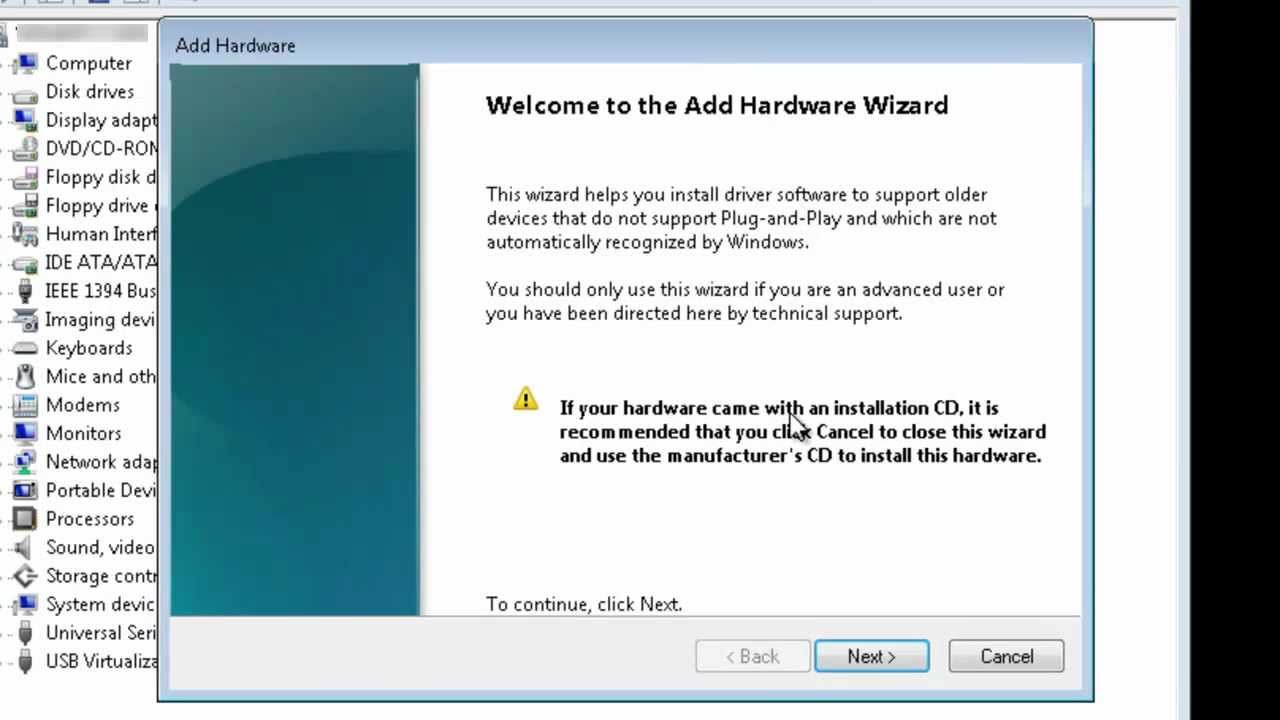 MS LOOPBACK WINDOWS 7 DRIVERS DOWNLOAD