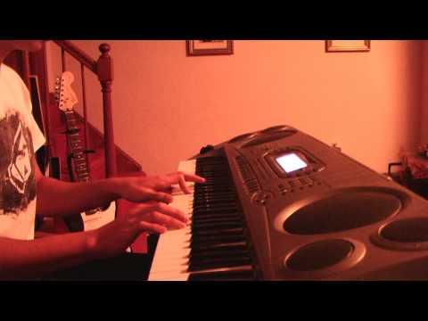 Boston - Augustana Piano Cover