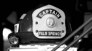 Palm Springs Firefighters Memorial
