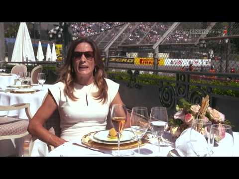 Sky Sports F1 2014: Luxury vs Limited Budget in Monte Carlo