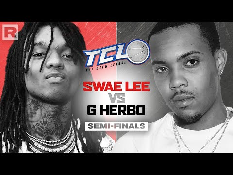 Swae Lee vs G Herbo - The Crew League Semi-Finals (Episode 6) - REVOLT TV
