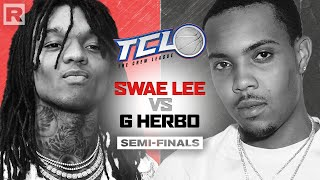 Swae Lee vs G Herbo - The Crew League Semi-Finals (Episode 6)