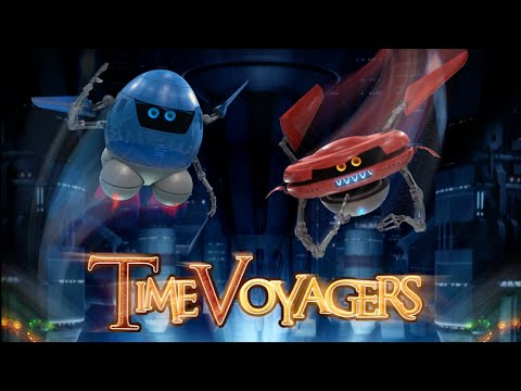 Time Voyagers (2007)