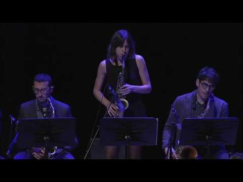 Big Band UJI + Andrea Motis 2016