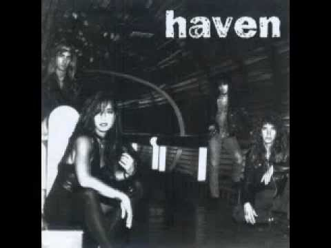 Haven (Rose Coppola) - Really Good Times