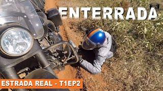 PARATY, CUNHA, ANGRA E ESTRADA REAL DE MOTO #MOTOVLOG #MOTOTURISMO #HARLEY #ROADKING