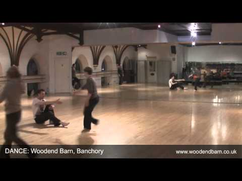 Woodend Barn: Citymoves Spring Dance Show