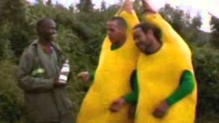 Gorillas & Banana suits, Banana Moonshine