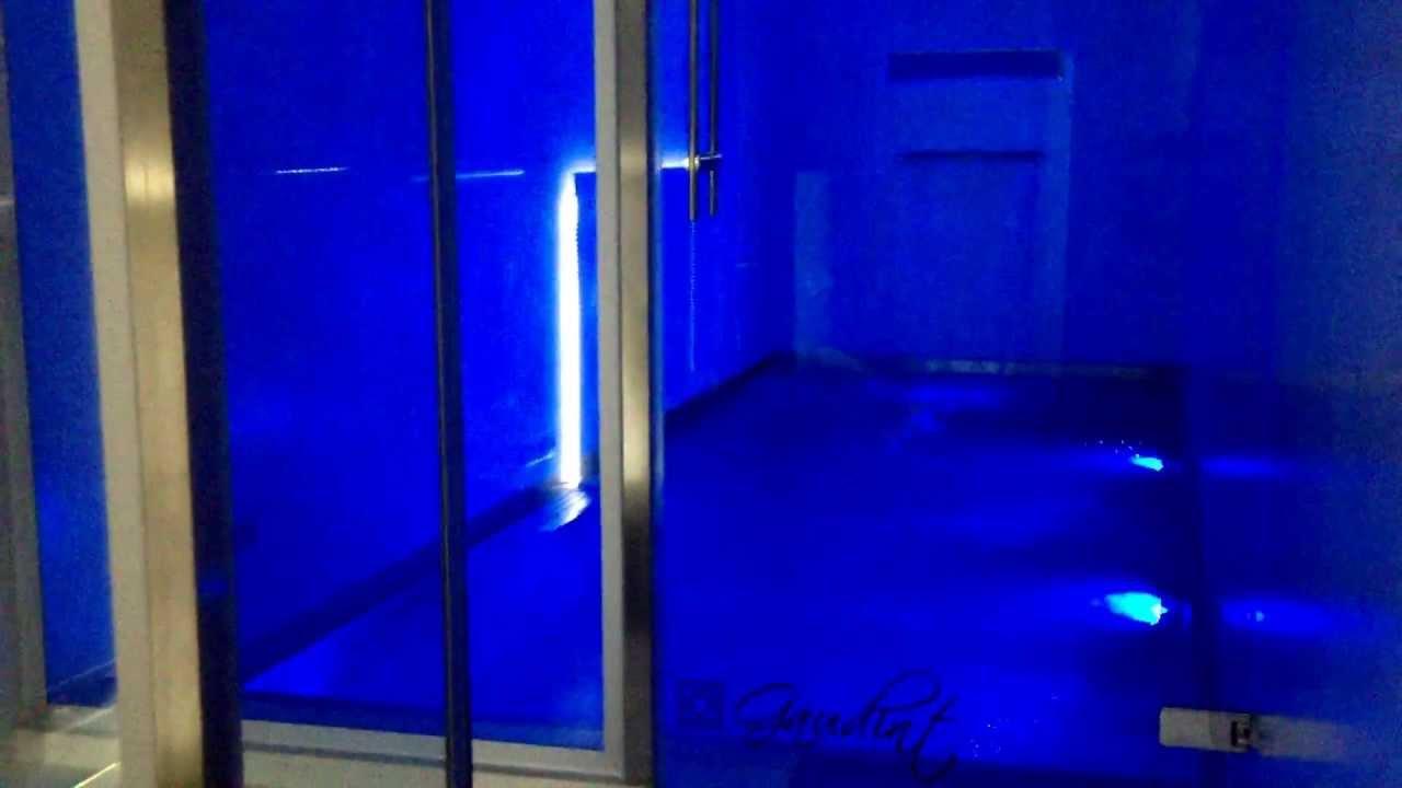 Apartamento con piscina inoxidable climatizada un lujo en for Hoteles con piscina climatizada en barcelona