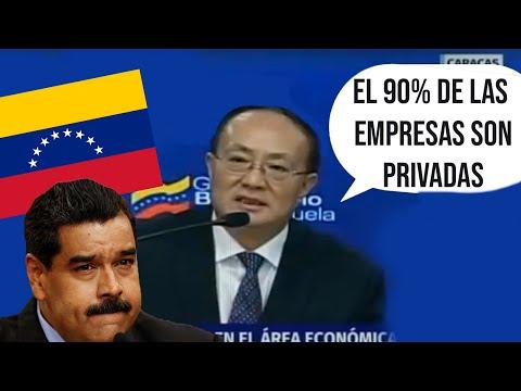 Socialista Venezolano Es Destrozado Por Asesor Económico Chino | RADIO LIBERTARIA
