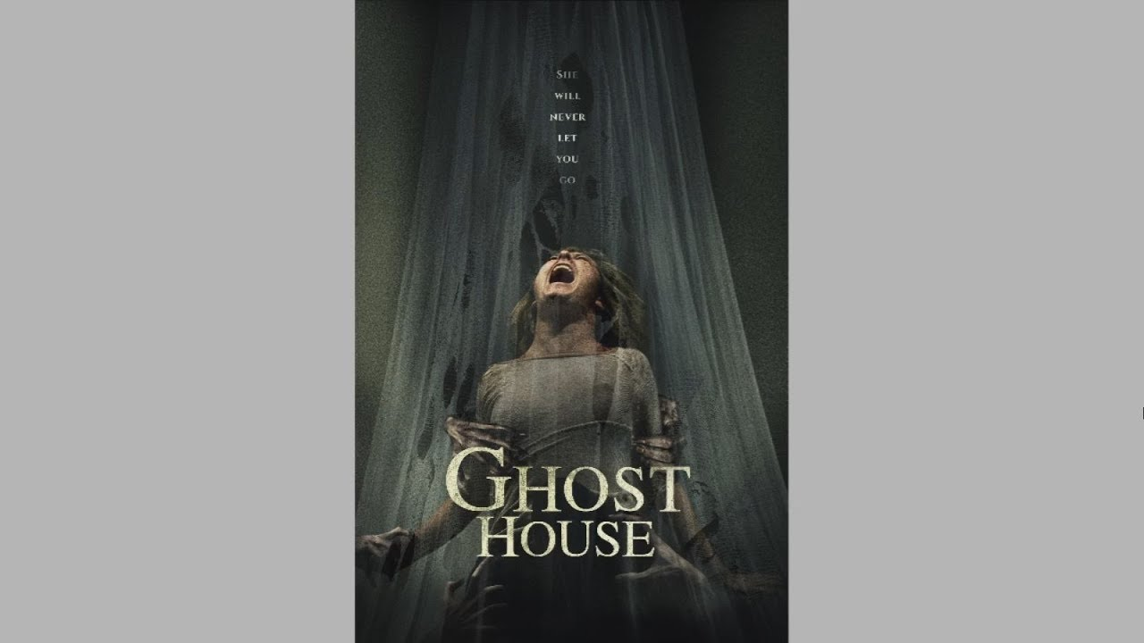 ghost house - trailer #1 (2017) - youtube