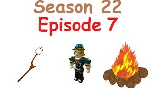 Roblox Total Drama Island Season 22 Episode 7