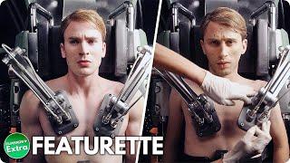 CAPTAIN AMERICA: THE FIRST AVENGER (2011)   Skinny Steve Rogers Featurette