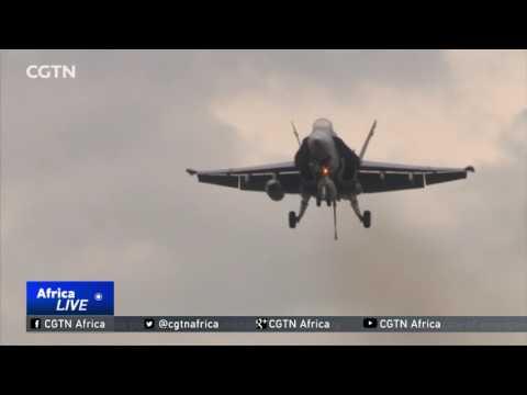 Korean Peninsula Tensions: Annual S. Korea-U.S. joint military drills conclude