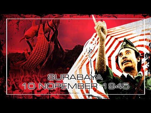 Surabaya, 10 November 1945