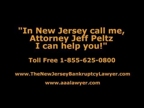 Bankruptcy Lawyers in NJ--www.thenewjerseybankruptcylawyer.com