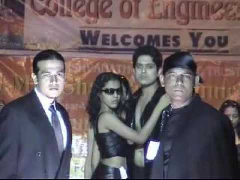 Parshvanath College of Engineering Festival - Part 1
