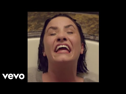 Demi Lovato - Stone Cold But It's Off Key