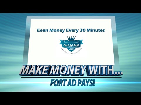 Fort Ad Pays Review By Edward Keyte