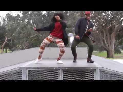 Ogede by Orezi ft. Wizkid & Timaya   JustMeNk x Roby Saga Choreo