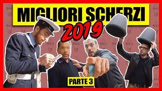 I Migliori Scherzi del 2019 - PARTE 3 - [Compilation di Scherzi] - Il Meglio di theShow