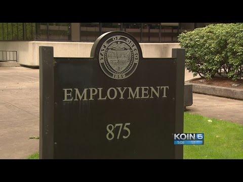 Help wanted: Oregon has shortage of job applicants