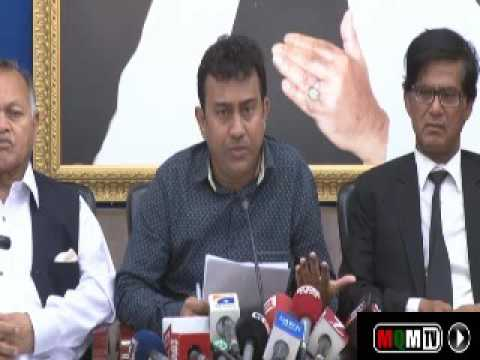 MQM condemns unlawful raids on Shah Faisal, Surjani Town offices & arrests of workers