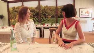 Wimbledon: Ladies' Day at Wimbledon - Dawn O'Porter meets Jacob's Creek