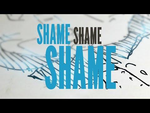 The Ronnie Wood Band - Shame Shame Shame (Live at the Royal Albert Hall) (Lyric Video)