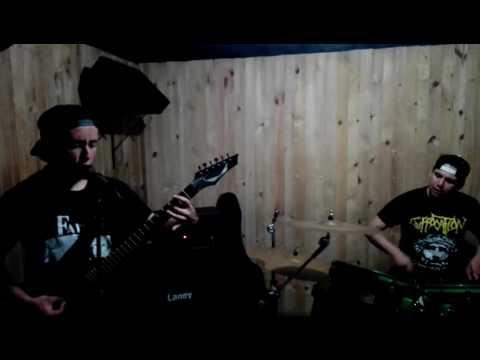 Digging The Grave - Oscura sinfonía