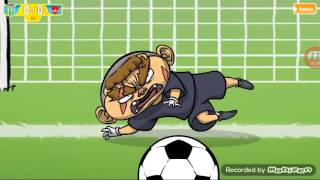 Football Maniacs - Capítulo 2 (Victoria y Derrota)