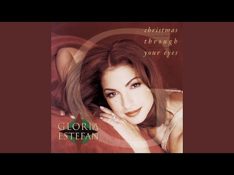 gloria estefan silent night