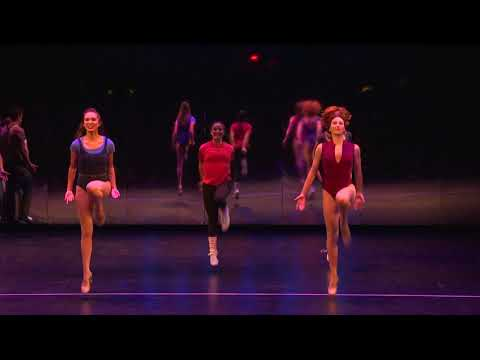 """I Hope I Get It""- A Chorus Line @ Texas State University"